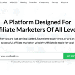 Wealthy Affiliate Review 2019: Easy Money Opportunity or Scam?