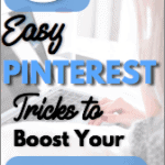 5 Secret Pinterest Hacks to Make You Money Quickly