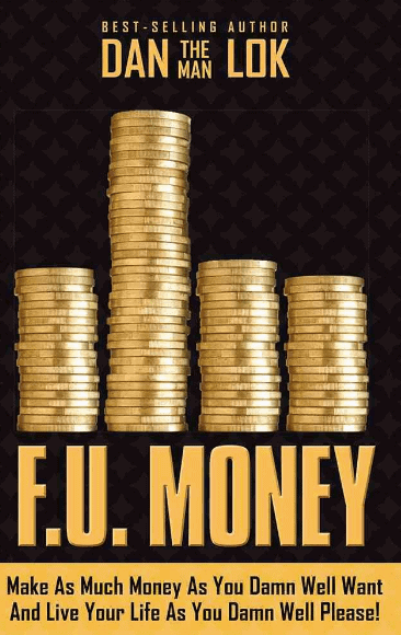 F.U. Money book review