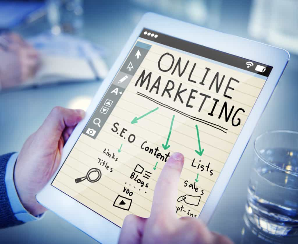 How to Use Online Marketing for Small Businesses w/ Riaz Shah