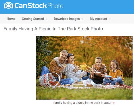 Money Sucking Websites stock photo