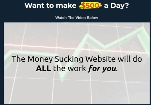 Money Sucking Websites Review