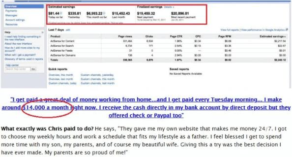Amazon Cash Websites Proof of funds