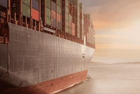 Ship internationally