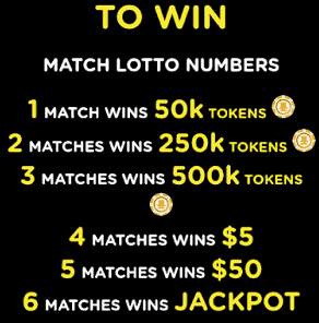 Lucky Day App Lotto