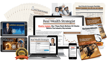 Real Wealth Strategist