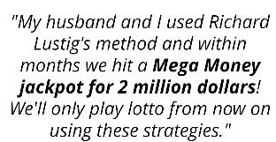 Lotto Annihilator Review Claims