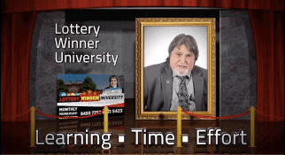 Lottery Winner University Review