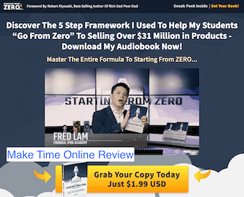 Starting from Zero Review