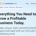 The Conversion Pros Review