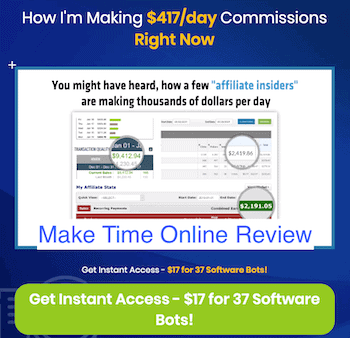 Affiliate Bots Honest Review- 11 Hidden Truths Expose This Easy Money Machine as a Scam