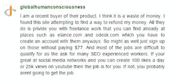 Social Media Jobs review