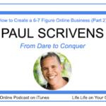 Dare to Conquer Podcast
