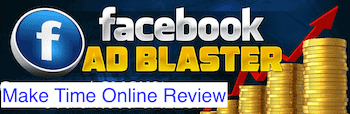 Facebook Ad Blaster review
