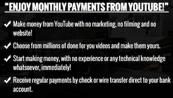YouTube Secrets Overview