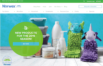 Is Norwex a scam?