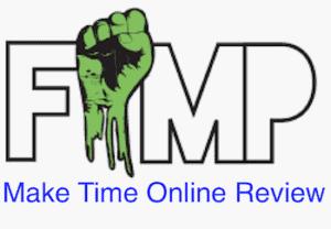 FIMP review