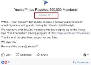 Yoonla Members