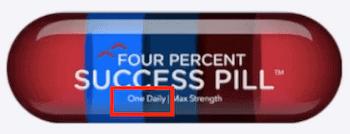 Four Percent Challenge Locked training
