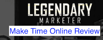 Legendary Marketer Internet Marketing Program Finance