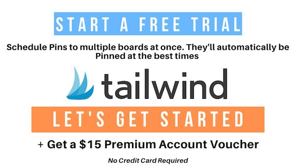 Tailwind banner