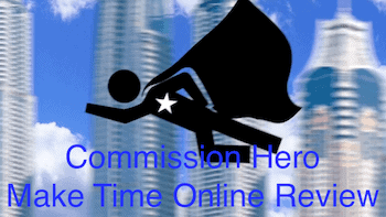 Buy Commission Hero Affiliate Marketing  Cheap Monthly Deals