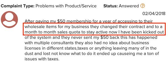 Dot Dot Smile scam review