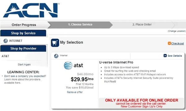 Can You Make Money With ACN
