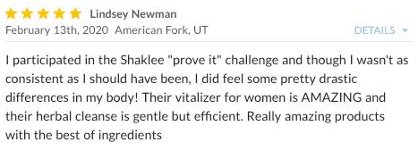 Is Shaklee a pyramid scheme?