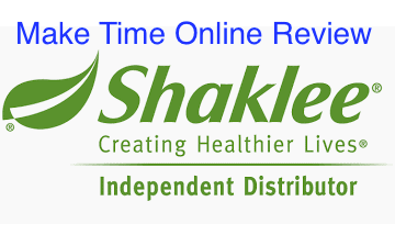 Shaklee MLM review is Shaklee a Pyramid scheme