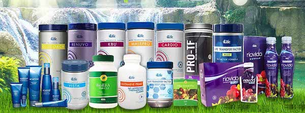 4Life-Research-Products