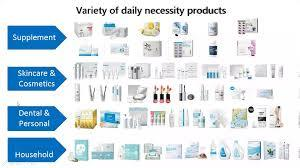 Atomy products-min