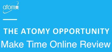 Is Atomy a pyramid scheme- Atomy review-min