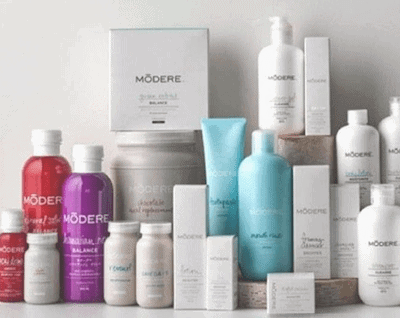 Is Modere a pyramid scheme- products-min