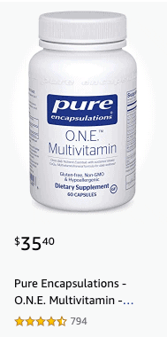 O.N.E. Multivitamin Amazon-min