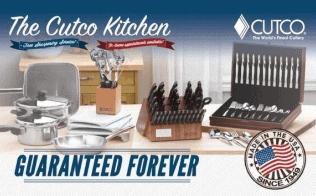 Is CUTCO a pyramid scheme