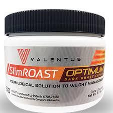 Valentus Slimroast coffee-min