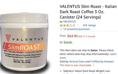 Valentus coffee- is valentus a pyramid scheme-min