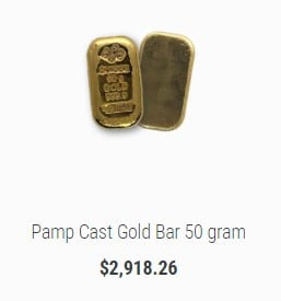 Is 7k Metals a Scam: Product 2