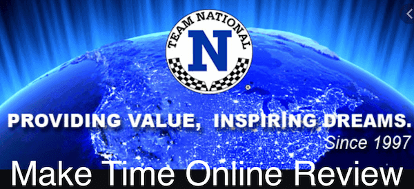 Is Team National a Pyramid Scheme_ MLM Review