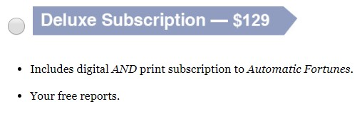Is Fluorescent Sand a Scam? Deluxe Subscription