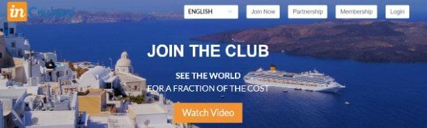 inCruises Review: Membership