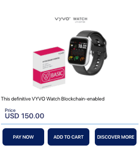 is Vyvo a pyramid scheme- cost for a watch-min
