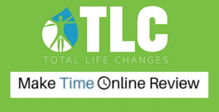 Is Total Life Changes a Scam: Logo
