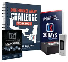 Is One Funnel Away Challenge a scam- audio, books, digital-min