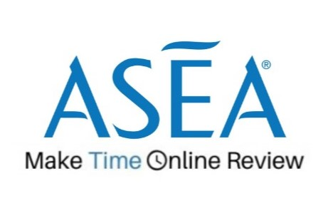 Is ASEA a Scam: Logo