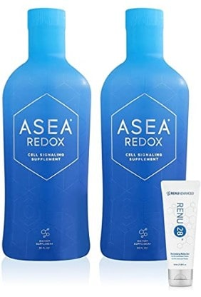 Is ASEA a Scam: Product 4