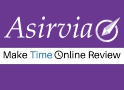 Is Asirvia a Scam: Logo