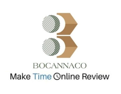 Is Bocannaco a Pyramid Scheme: Logo