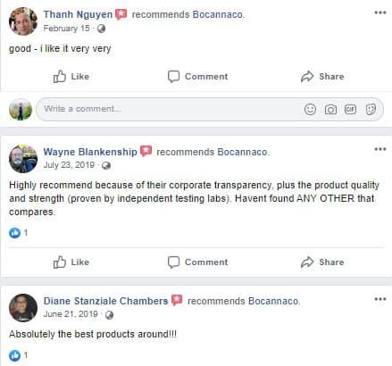 Is Bocannaco a Pyramid Scheme: Pros 2